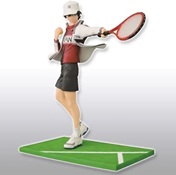 Prince A prize Echizen Ryoma figure lottery new tennis most (japan import)