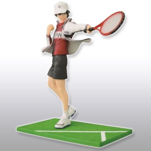 Prince A prize Echizen Ryoma figure lottery new tennis most (japan import) by Banpresto