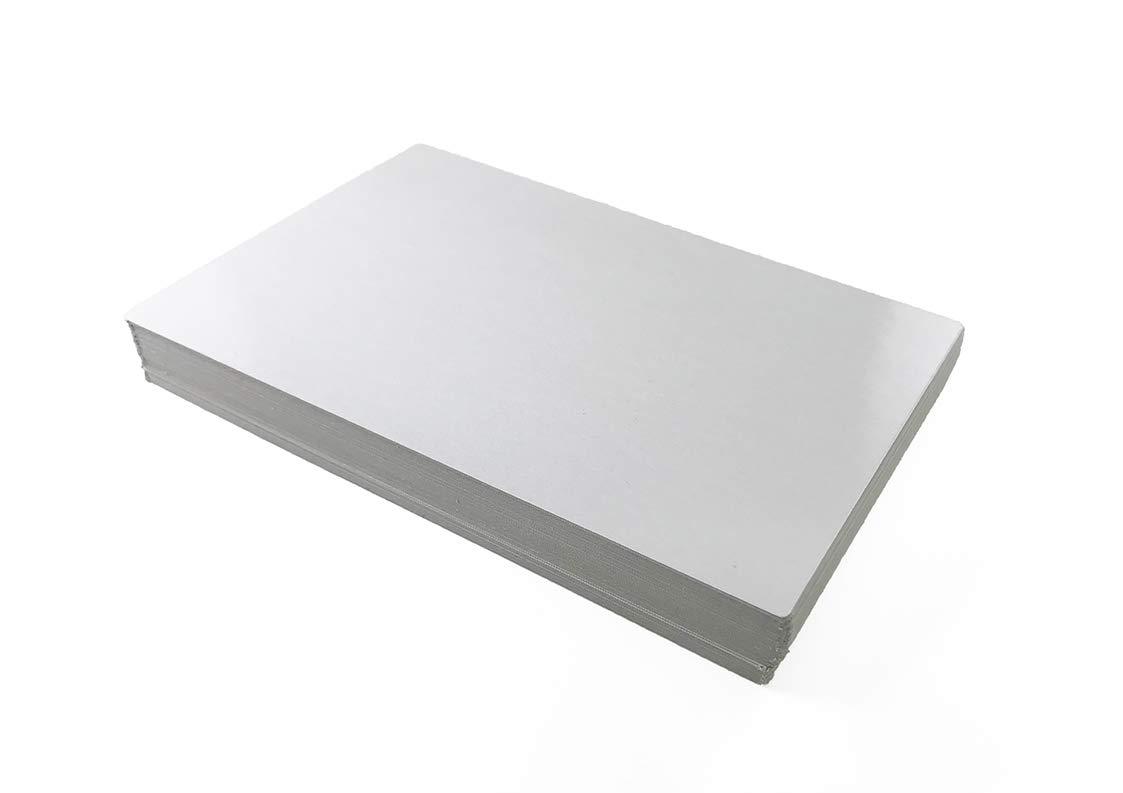 Cartoncini Cancellabili Secco Indice 10,2 x 15,2 cm
