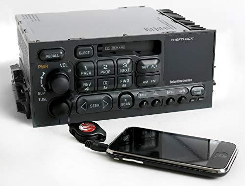 02 silverado radio aux - 4