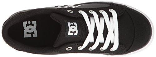 DC Frauen Chelsea TX SE Sneaker Schwarze Säure