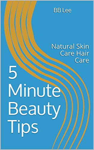 Amazon com: 5 Minute Beauty Tips: Practical Tips To Solve