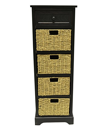 Décor Therapy FR9452 Storage Chest, 11.8