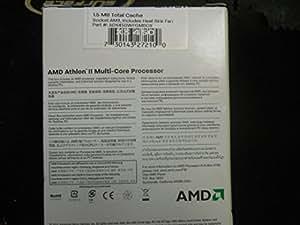 AMD AMD Athlon II X3 450 3.20 GHz Processor - Tri-core 2000 MHz HT - 1.50 MB L2 - Socket AM3 PGA-938 - Box - ADX450WFGMBOX