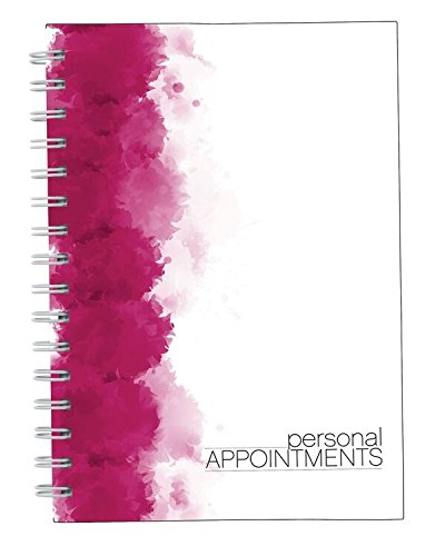 Fromm Spiral Binding Appointment 372