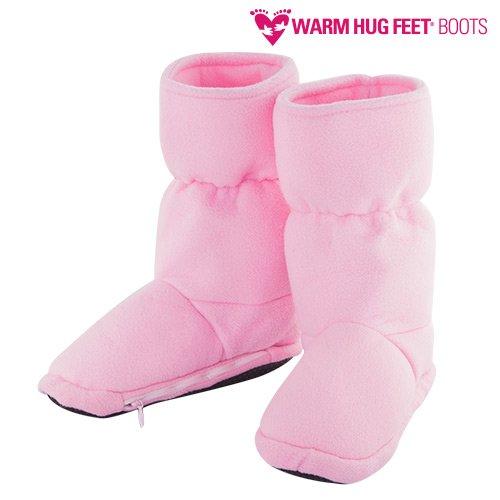Botas Calentables Microondas Warm Hug Feet