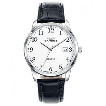 Armbanduhr SANDOZ 81437-05