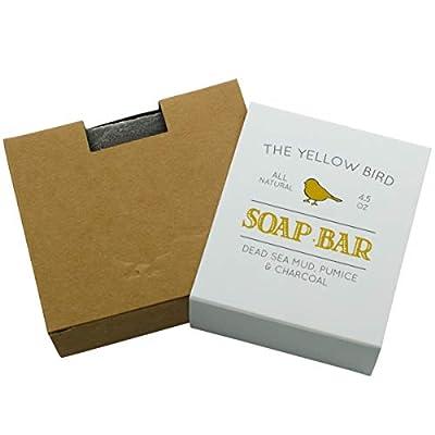 The Yellow Bird All Natural Handmade Soap