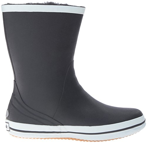 Kamik Vrouwen Shelly Rubberen Laarzen Zwart