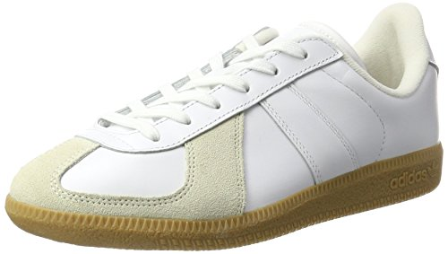 buy popular 63b25 e9718 adidas BW Army, Baskets Basses Homme, Blanc Footwear Chalk White, 38 EU  Amazon.fr Chaussures et Sacs