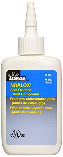 Noalox Anti-oxidant Compound (4 Oz. Bottle)