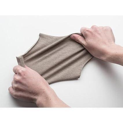 a9042eb3fe4 Amazon.com: Adafruit Knit Jersey Conductive Fabric - 20cm square ...