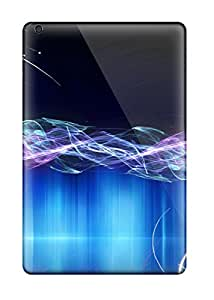 Akatsuki Galaxy Case's Shop 8153958I59558078 Rugged Skin Case Cover For Ipad Mini- Eco-friendly Packaging(abstract)