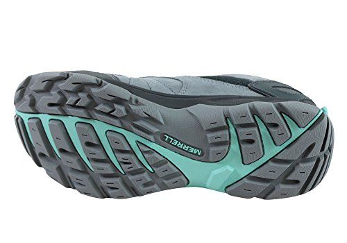 Avian Zapatos Merrell de Mujer 2 Senderos Turbulence Ventilator Light gadqZH