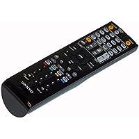 OEM Onkyo Remote Control: TXNR737, TX-NR737, TXNR838, TX-NR838