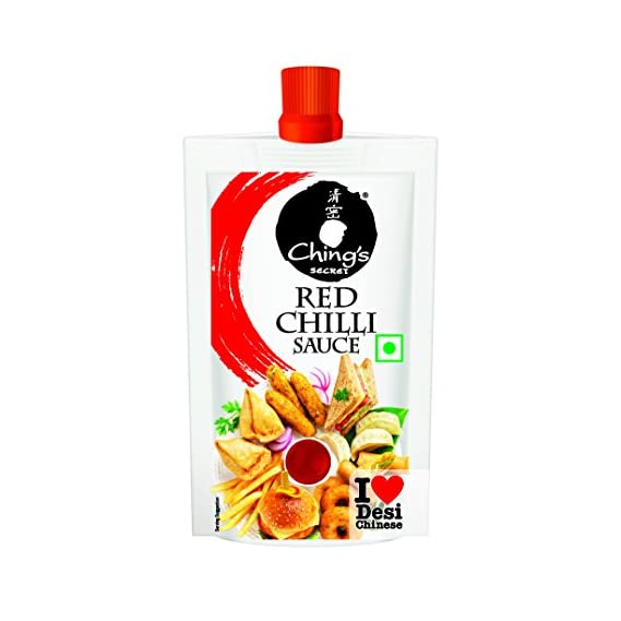 Ching's Red Chilli Sauce, 90g