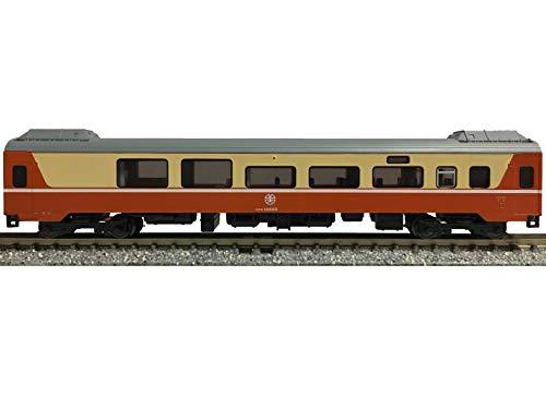 鉄道模型 Nゲージ 台湾 台湾鉄路管理局 鉄支路 莒光號 キョ光号 客廳車 サロン車 35PC10500 客車 NK3506