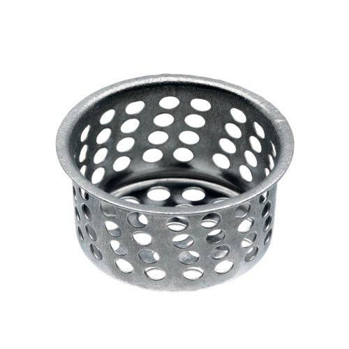 Pop Up Strainer Basket - Danco 9D00080058 1-1/32-Inch Basket Strainer, Chrome