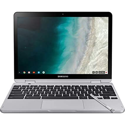 8e0b2b1c431b Samsung Chromebook Plus V2 2019 2-in-1 Laptop Computer 12.2