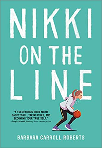 Image result for nikki on the line
