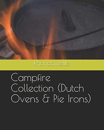 Campfire Collection (Dutch Ovens & Pie Irons) (Dutch Oven Bella)