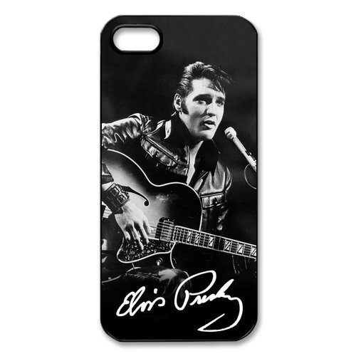 Elvis Aron Presley iPhone 5 5S Durable and lightweight Cover Case