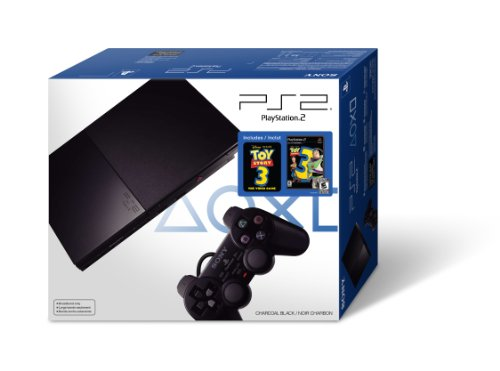 PlayStation 2 Toy...