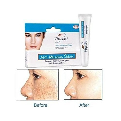 Quality VINCERE ANTI MELASMA CREAM discoloration product image