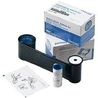 Datacard Black Monochrome High Quality Ribbon Kit - K HQ - 532000-053