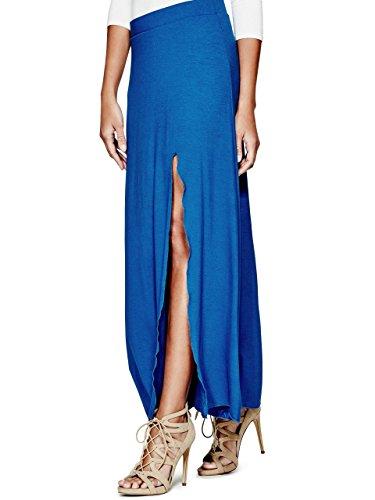 G-by-GUESS-Womens-Flamina-Maxi-Skirt