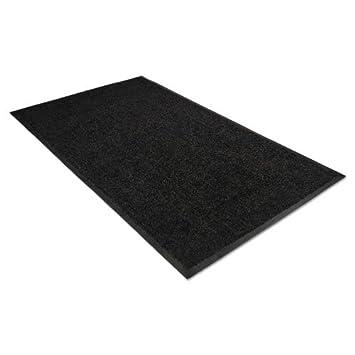 Platinum Series limpiaparabrisas para interiores alfombrilla, nailon/polipropileno, 36 x 60, Negro, se vende como 1 cada: Amazon.es: Oficina y papelería