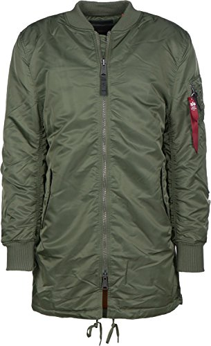 Sage Green Industries Jacke Coat 1 Ma Alpha wnZXBqYFY