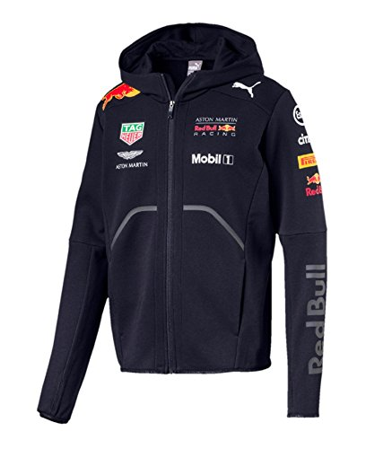 Red Bull Racing Puma Team Sweat - Team Red Bull Racing
