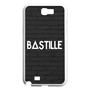 Generic Case Bastille For Samsung Galaxy Note 2 N7100 Q2A2217833