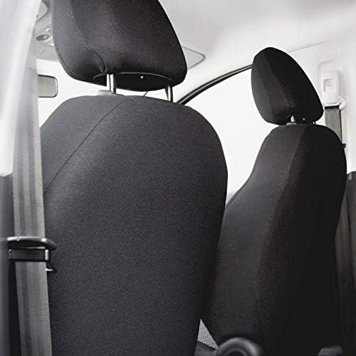 Gsc Sitzbezüge Komplettset 2 1 Sitze Maßgefertigt Kompatibel Mit Volkswagen T 5 Bus 03 Auto