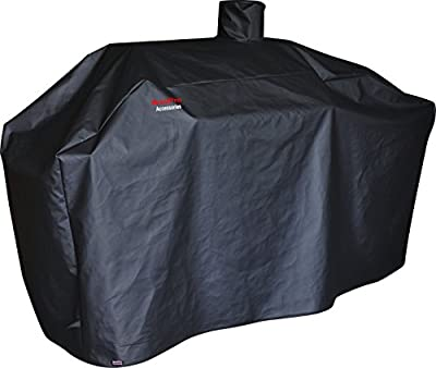 BroilPro Accessories Smoker Cover