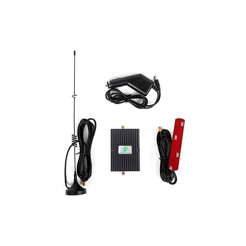 Car Cell Signal Booster Antenna 4G LTE 7