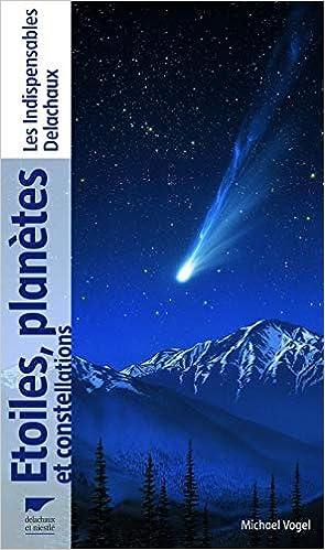 Amazonfr Etoiles Planètes Et Constellations Michael