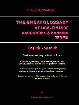 glossary of financial accounting terms