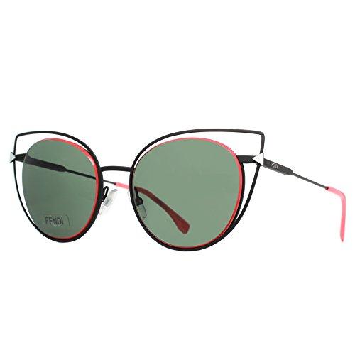 sunglasses-fendi-176-s-0003-matte-black-dn-green-lens