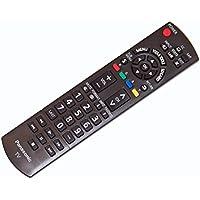 OEM Panasonic Remote Control: TCP42X2, TC-P42X2, TCP46C2, TC-P46C2, TCP46S2, TC-P46S2, TCP50C2, TC-P50C2