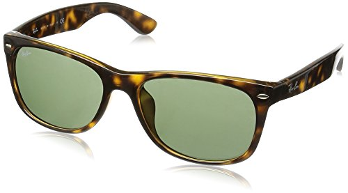 2132f New Tortoise ban Rb Sunglasses Wayfarer Ray qvaw40