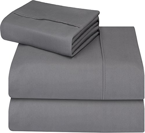 microfiber sheets twin - 2