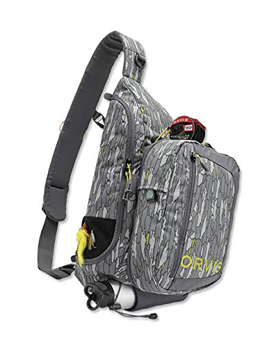 Orvis Safe Passage Guide Sling Pack | Camo