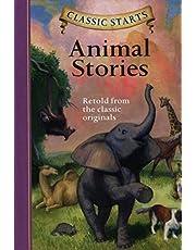 Classic Starts (R): Animal Stories