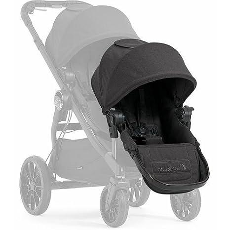 Amazon.com: Baby Jogger City Select LUX - Silla de paseo: Baby