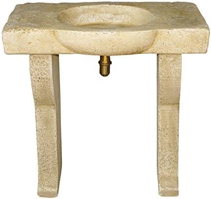 Meuble vasque Lave-mains pour intérieur ou extérieur de ...