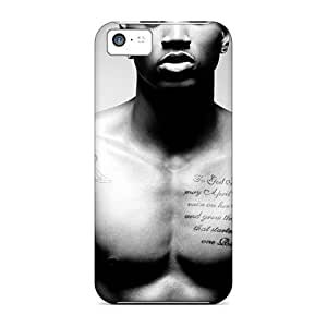 UBCptyT2416RlLDp GraceannMJackson Awesome Case Cover Compatible With Iphone 5c - Trey Songz