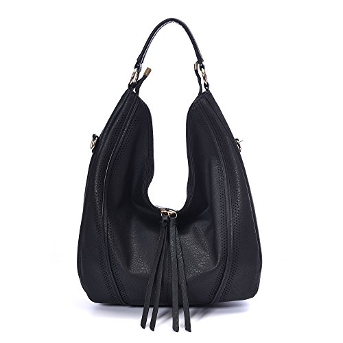 Oversized Hobo Bags ,Womens Handbags Shoulder Tote Purse ()