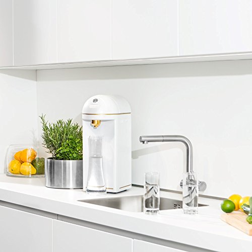 Mira-Water Home Purifies, Mineralizes, Energizes Fresh Drinking Water by MIRA (Image #6)